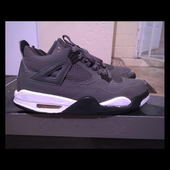 Jordan Other - Retro Jordan 4's